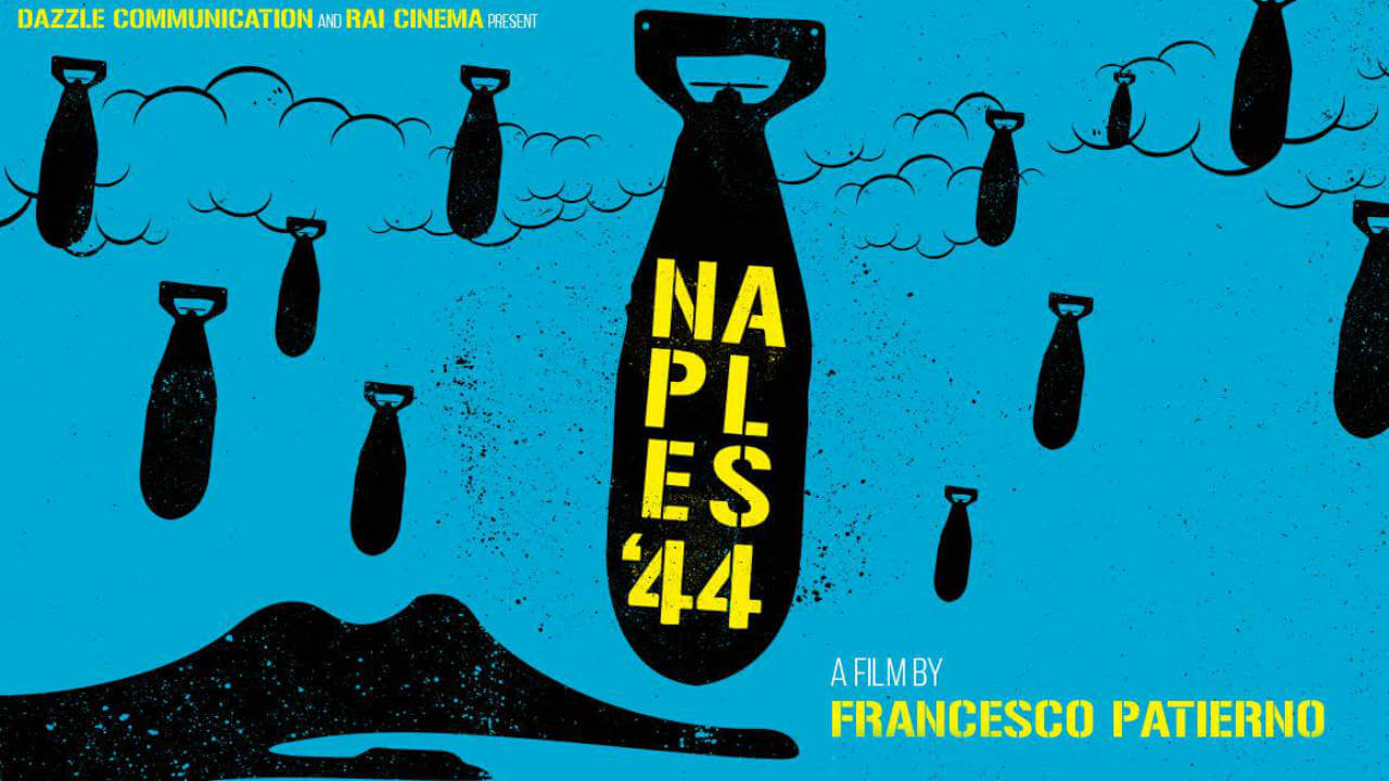 Sold out per Naples '44 a New York