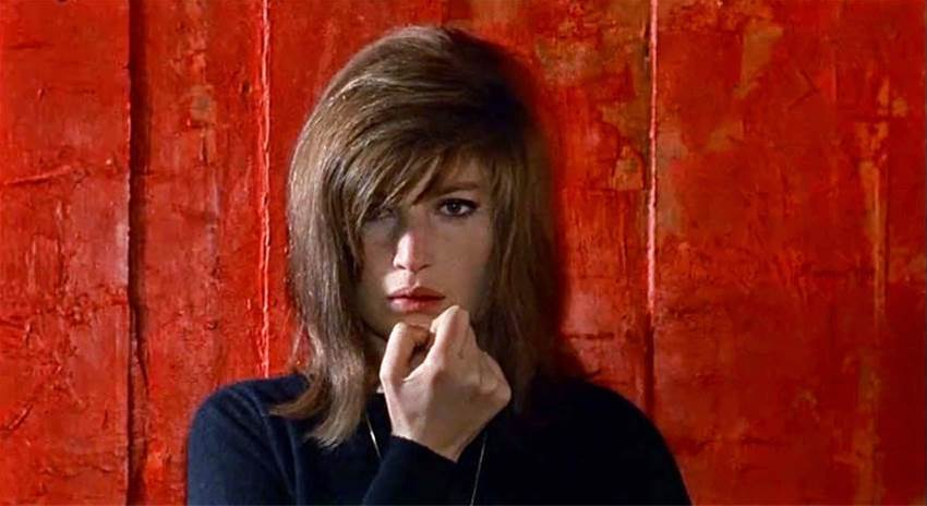 Antonioni: Full Retrospective at MoMA