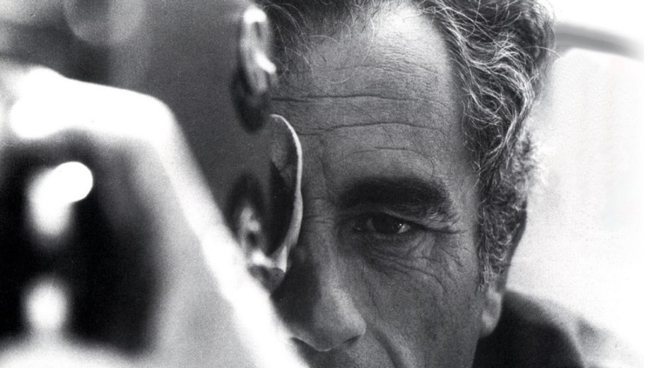 Michelangelo Antonioni da San Francisco a Washington